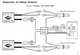 bi xenon hid relay diagram schematics diagram 9007 hid wiring diagram relay harness xentec kit block and schematic relay diagram bi xenon hid relay diagram