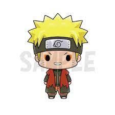 Kaufen Kleine Sammelfiguren - Naruto Shippuden Chokorin Mascot Series  Trading Figure - Assortment Vol. 2 (6) - Archonia.de