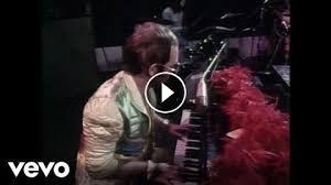 Elton John Step Into Christmas Official Singalong Video