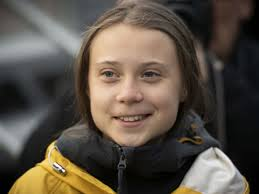 Greta Thunberg says she 'needs a rest' as she heads home to Sweden after  year of global climate activism | The Independent | The Independent