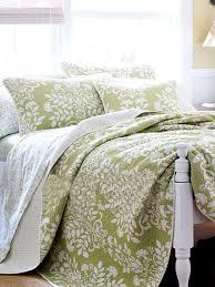 leaf pattern modern three pcs bedding sets bedding sets at jolly chic