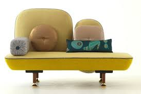 Famous furniture designer 20th Century What You See Here Is One Of Their Most Famous Designs The Couch My Beautiful Backside For Moroso Quora Who Are Some Famous Indian Furniture Designers Quora