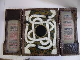 Real Wooden Jumanji Board Game Are You Brave Enough to Use This HandCrafted JUMANJI Board Nerdist 20