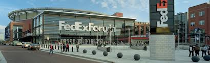 Fedex Forum Tickets And Seating Chart