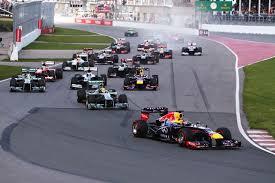 F1 Canadian Gp