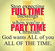 Christian Time Quotes Best of Quotes About FullTime 24 Quotes
