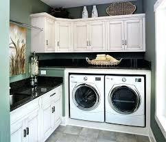 laundry room design ideas countertop diy