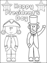 Small Picture Us Presidents Coloring Simply Simple Presidents Day Coloring Pages