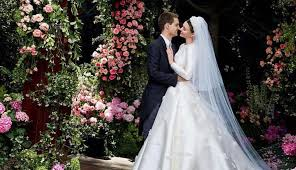 stuck on ideas for your wedding makeup here are some of miranda kerr s makeup secrets
