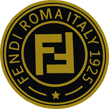 Fendi Roma Logo Vector (.EPS) Free Download