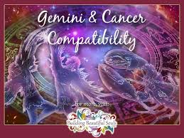 Gemini And Cancer Compatibility Friendship Love Sex