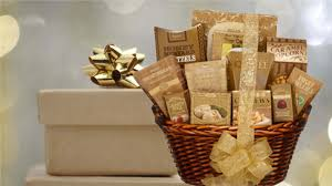 canada gift basket delivery