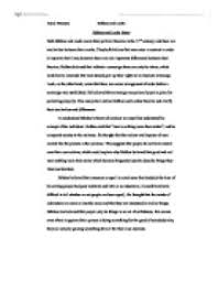 hobbes and locke essay university social studies marked by  page 1 zoom in