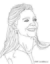 Coloring Pages Of People For Kids Printable Coloring Page For Kids