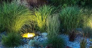 outdoor garden lighting general