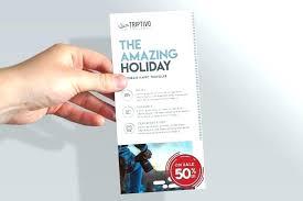 Templates For Brochures Free Download Unique 3 Fold Brochure Template Free Download Hotel Design