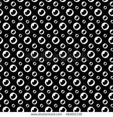 Polka Dot Pattern Impressive Black And White Polka Dot Pattern Download Free Vector Art Stock