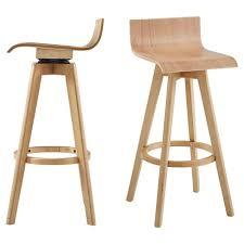 mid century modern bar stools. Tisha 29\ Mid Century Modern Bar Stools D