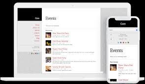 Online Menu Design Software