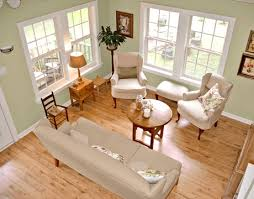 Different Types and Features of Living Room Furniture