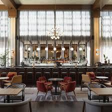 Restaurant Architecture And Interior Design Dezeen