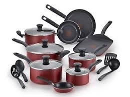 pots and pans in dishwasher.  Pans Image Is Loading TfalNonstick18PieceCOOKWARESETPots Throughout Pots And Pans In Dishwasher R