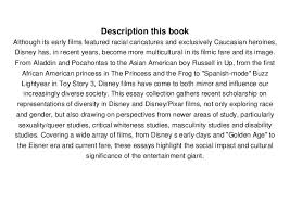 pdf diversity in disney films critical essays on ra  pdf diversity in disney films critical essays on race ethnicity gender sexuality and disability for ipad