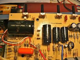 fender blues junior mods it 11 audio tonegeek fender blues junior power supply capacitor caps mods