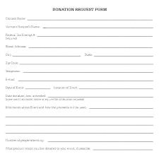 Best Of Blank Sponsor Form Template Free Robot Sponsorship Charity