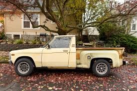 THE STREET PEEP: 1978 Chevrolet LUV