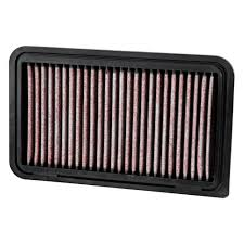 AEM® - Toyota Camry 2011 DryFlow™ Panel Red Air Filter