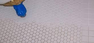 regrout bathroom tile tile ca regrout old bathroom floor tile
