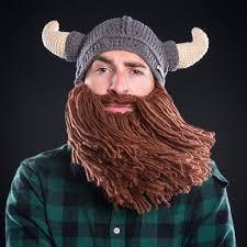 Beard Hat Crochet Pattern Classy Viking Beard Hat Beardo