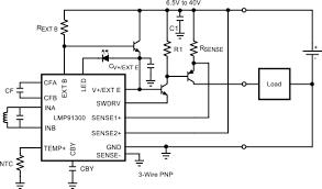 lmp91300 inductive proximity sensor afe ti com Inductive Proximity Sensor Wiring Diagram featured tools and software inductive proximity sensor circuit diagram