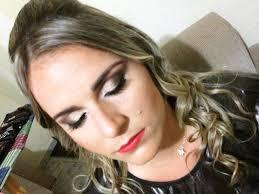 Alycia Goulart - Maquiadora - Maquiagem de hoje ...
