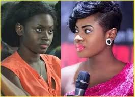 below are more photos showing some of our nigerian female celebrities without makeup