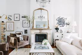 Show Interior Designs House Mesmerizing Now That My Home Tour Is Live On The Everygirl I Am Hoping To Walk