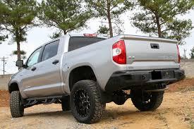 Fab Fours 2014+ Tundra Premium Rear Bumper [TT14-W2850-1 ...