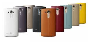lg g4 multicolor leather back cover