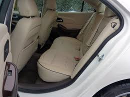 2005 chevy malibu seat covers review 2016 chevrolet malibu ltz 2 0t the truth about cars