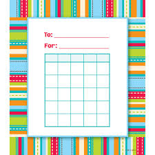 Incentive Charts For Students Stripes Stitches Student Incentive Chart