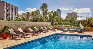 DoubleTree Hotel Alana - Waikiki Beach Hotels