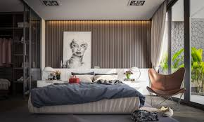 Female Room Painting Design 44 Awesome Accent Wall Ideas For Your Bedroom