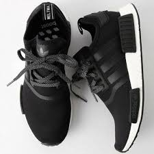 adidas shoes nmd womens black. adidas womens nmd runner ships within 7 days. ~ item type: sneakers insole material shoes nmd black s