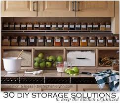 Kitchen Spice Storage Nice Kitchen Cabinet Storage Ideas Spice Storage Ideas For Small