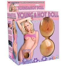 Barely legal sex toy