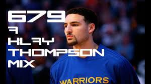 Klay Thompson Mix - 679 - YouTube