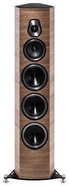 <b>Напольная акустическая</b> система <b>Sonus</b> Faber Sonetto VIII ...