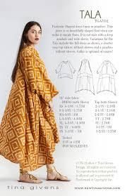 Tina Givens Designs Tala Tg P 7152