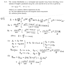 Antenna Theory And Design Pdf Antenna Balanis Solutions Chapter 4
